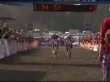 UCI MTB World Cup-Nino schurter driven by Scott Scale RC in