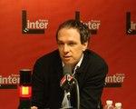 Franck Madlener - France Inter