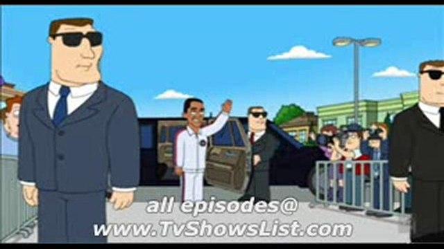 American Dad! Season 5 Episode 17, part 3/10
