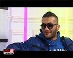 HAKIMAKLI EN INTERVIEW CHEZ RADIO FG