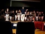 chorale college les sablons
