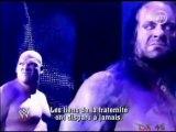video Kane pour l'Undertaker qui et  dans un état végétatif