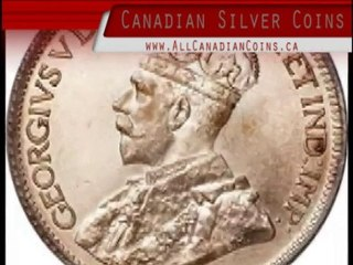 Canadian Coins Resource | Learn About, Share and Discuss