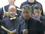 Chorale et chanteurs église St éloi d'Avion suite 2