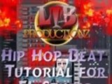 Free Hip Hop Timbaland Style Studio Samples for FL