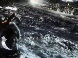 God of War - Ghost of Sparta Trailer E3 2010