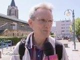 Micro libre caméra : Association Aikido en Essonne