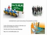 mlm, mlm lead generation, mlm leads, online lead generation