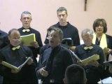 Concert chorale et chanteurs église St éloi Avion (suite4)