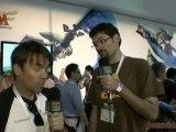 Reportage E3 2010 The Legend of Zelda  Skyward Sword
