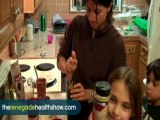 Raw Food Recipes for Peanut Butter Cups #592