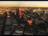 A VFX Demo Reel: Vancouver Film School (VFS)