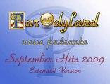 Medley de parodies : September hits 2009 (extended version)