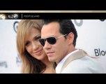 JT : Jennifer Lopez adore son décolleté doré !