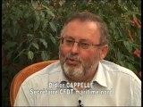 Calaisis TV: L'invité de CTV  didier Cappelle