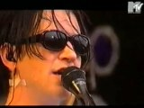 "Placebo ""Every You Every Me"" live at Southside 1999"