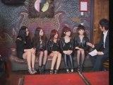 WG 100608 Chicago Concert Korean TV interview