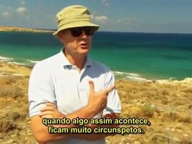 Atlantis: The Evidence (Legendado PT-BR) - Parte 4 de 4