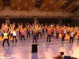 Danse finale Sandrine