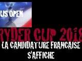 US Open : Les Français et leur couvre-bois