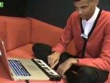 Leçon de composition avec Stromae