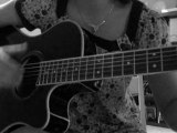 The Cranberries- Ode to my Family (Cover guitare acoustique)
