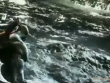 God of War: Ghost of Sparta Trailer