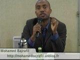 Mohamed Bajrafil, l'épreuve par la divergence 3/3