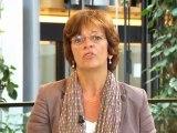 Juin 2010: Compte rendu de la Session du PE à Strasbourg