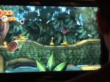 [Wii]Donkey Kong Returns - Ground Pound(cam by Gametrailers)