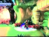 [Wii]Gormiti The lords of nature Walktrough by Gametrailers