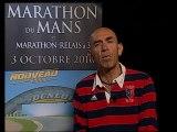 Marathon du Mans : Parcours et Difficultés