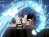 kobe teasing shaq postgame 2010 finals
