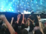 MUSE @ Stade de France 11 juin 2010 - Intro + Uprising -