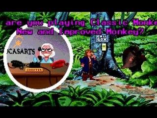 The E3 trailer. de Monkey Island 2 Special Edition: LeChuck's Revenge