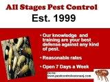 Verona Ant Mice Rat Exterminators NJ
