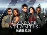 Stargate Atlantis sur NRJ12 le 22 juin 2010 à 20h35
