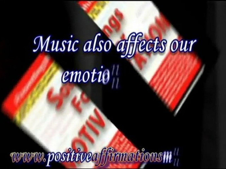 Positive Affirmation Music - Motivational Music