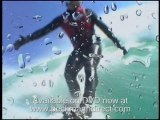 Tow and surf on Hawaii's big waves; science of surfing DVD