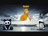 podcast dark pendi homer
