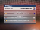 Africa 24 Football Club - 18 Juin 2010 - Partie 4