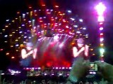 ACDC Hells Bells Stade De France Paris 2010
