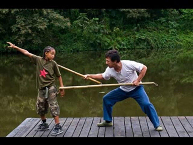 The Karate Kid Movie Part 1 FULL