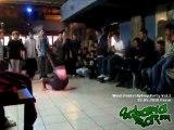 Breakdance Show - West Poets Hiphop Party Vol.3