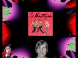 Vic Laurens et Les Vautours - Tu peins ton visage