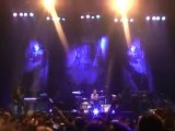 Billy Idol - Rebel Yell (live in Athens - 18/06/10)