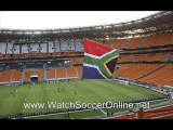 watch soccer fifa world cup football 2010 live stream