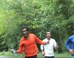Planet Jogging Film coureurs bande annonce