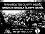 Beşiktaş Marşları - Gücüne Güç Katmaya Geldik (2010)