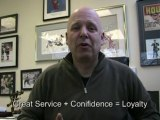 Customer Service Training-Customer Service Tips by Shep Hyk